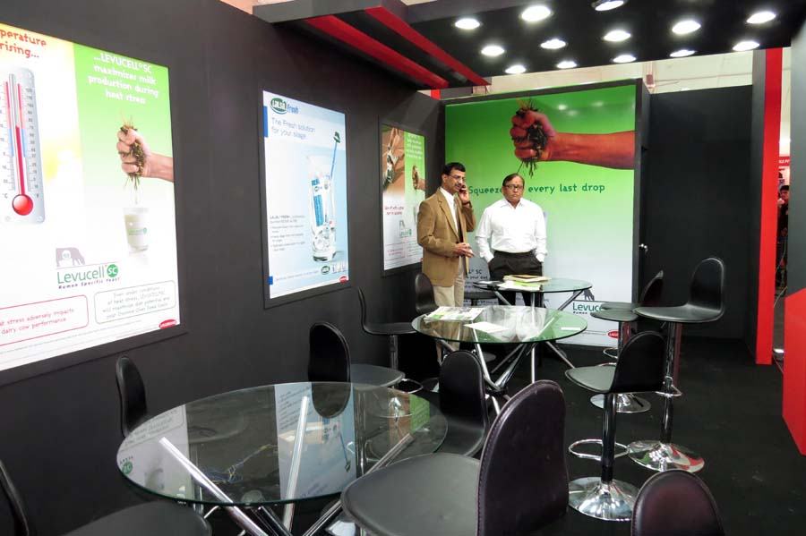 Lallemand Animal Nutrition In India