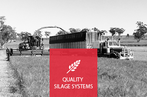 Quality Silage System