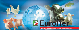 EuroTier 2016: Lallemand Animal Nutrition presents innovations  YANG and MELOFEED