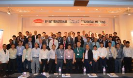International LEVUCELL SB Technical Meeting for the 1st time in Asia