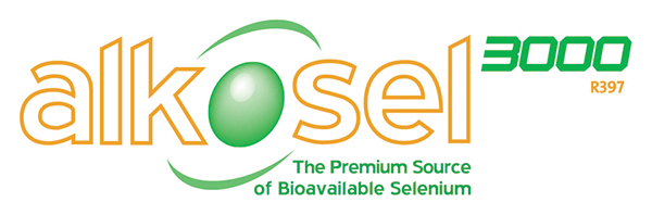 A guaranteed 3,000 mg/kg minimum of selenium