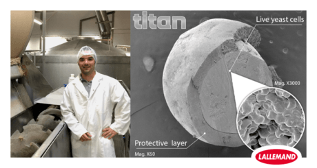 photo of jean francois hupe and the titan technology