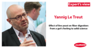 photo of yannig le treut for the expert interview
