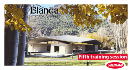photo of the blanca dairy hub in spain