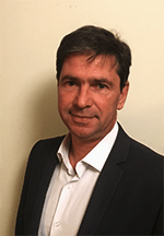 Christophe Paté, Global Technical and Marketing Manager, Monogastrics, for Lallemand Animal Nutrition