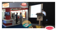 Asian pacific aquaculture conference 2019