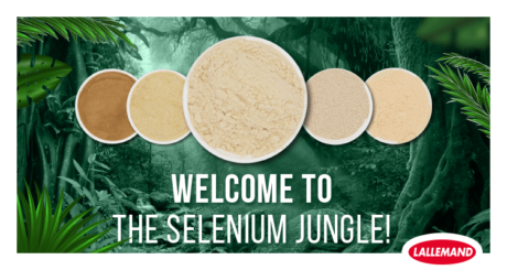 welcome to the organic selenium jungle
