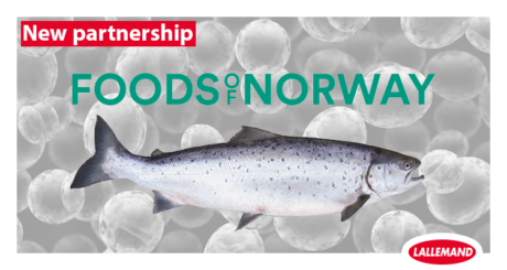 new partnership between lallemand animal nutrition and foods of norway