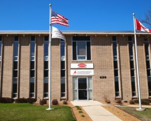 lallemand animal nutrition office in milwaukee