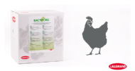 BACTOCELL probiotic now authorized for use in pullets