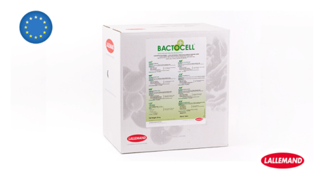 bactocell authorization europe
