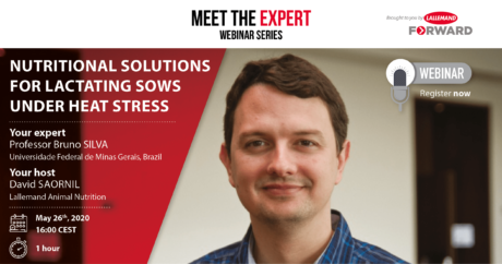 meet the expert webinar lallemand animal nutrition bruno silva