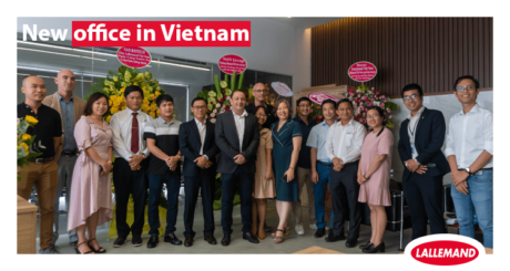 lallemand animal nutrition opens new office in vietnam