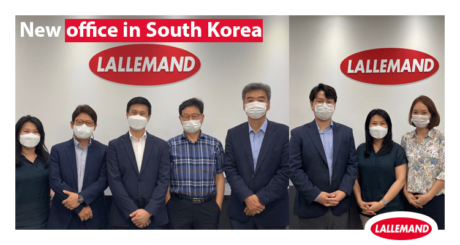 lallemand animal nutrition opens new office in south korea